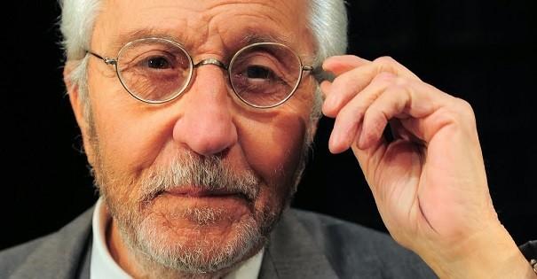 E' morto l'attore palermitano Pino Caruso, aveva 84 anni
