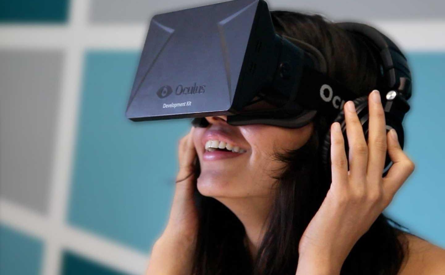 Anche Facebook si tuffa nella realtà virtuale