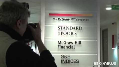 S&P pagherà 1,5 mld per chiudere cause rating gonfiati