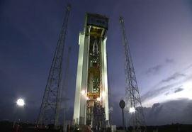 Spazio, luce verde per il lancio dell'IXV, mini-shuttle dell'Esa (VIDEO)