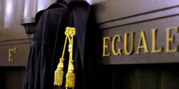 Prescrizione, i penalisti incroceranno le braccia dal 20 al 23 novembre