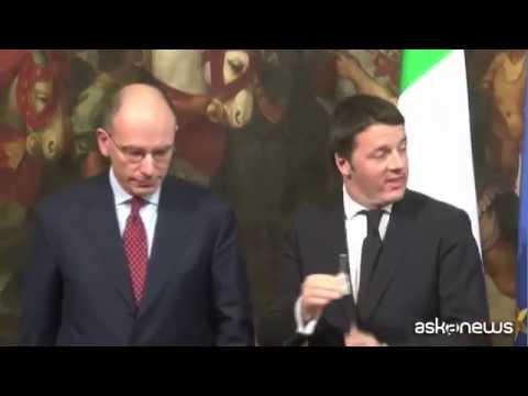 Un anno di Renzi premier, il bilancio per ex rottamatore (VIDEO)