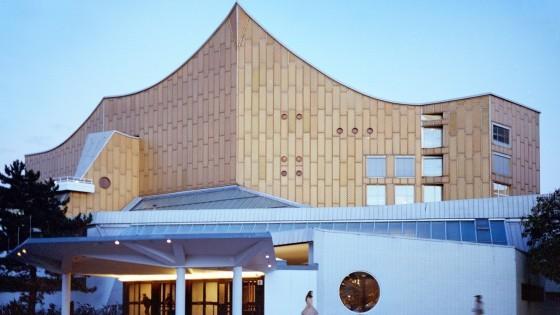 Cinema, arriva in sala Cattedrali della Cultura 3D da un'idea di Wenders