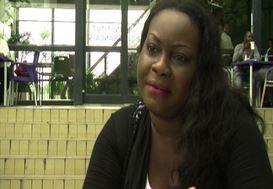 Gabon parte rivoluzione culturale delle donne curvy (VIDEO)