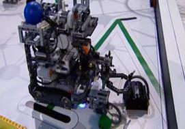First Lego League, sfida robotica tra ragazzi
