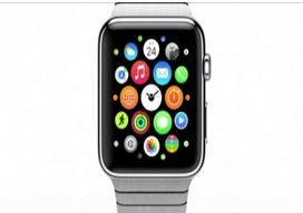 Le novità da Cupertino: Apple watch e nuovo MacBook Air (VIDEO)