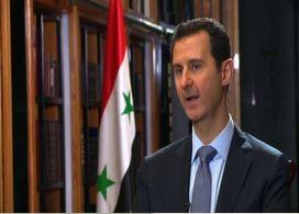 """Siria, milizie dell'Isis strani ma migliori """"alleati"""" di Assad (VIDEO)"""