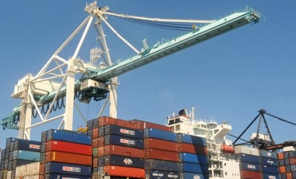 """Sicilia, export in picchiata. Nel 2014 calo del 13,9%. Tirano """"Coke e prodotti petroliferi raffinati"""""""