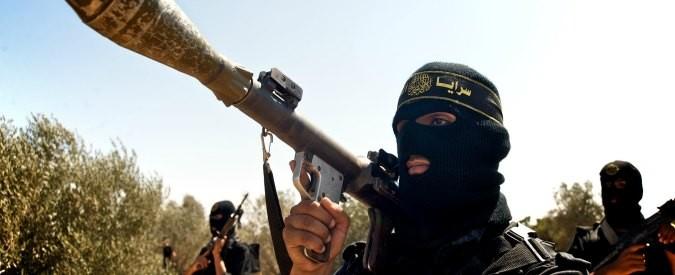 """""""Pesce del deserto"""": Isis pubblica piani espansione in 8 Stati"""