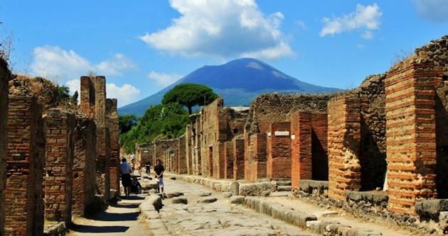 Torna al suo antico splendore Villa dei Misteri a Pompei (VIDEO)