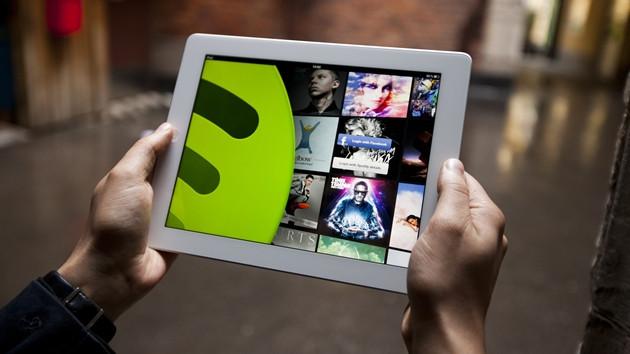 Spotify: arriva la nuova versione per desktop