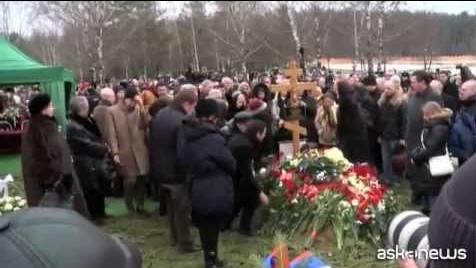 Arrestati due sospetti per l'omicidio di Boris Nemtsov