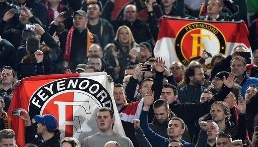 Inchiesta Uefa su Feyenoord-Roma, decisioni 19 marzo
