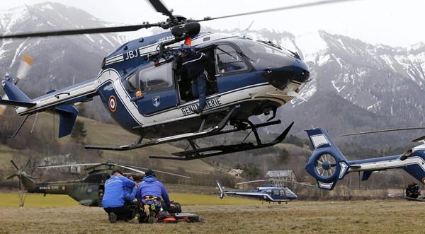 Schianto Germanwings, il mistero del pilota suicida (VIDEO)