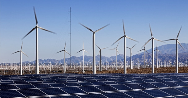Energie alternative, in Sicilia boom di solare e eolico. Prima regione per elettricità dal vento