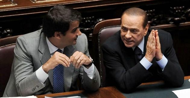 """Fitto: """"Forza Italia capitolo chiuso"""". Berlusconi: """"Siamo felici"""""""