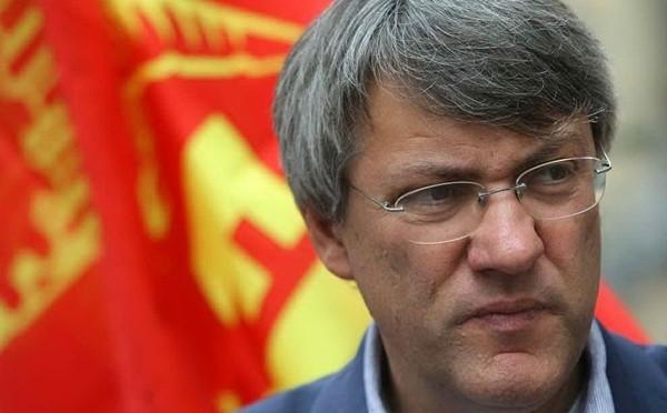"""Dai talk-show  a """"coalizione sociale"""", la sinistra riparte da Landini"""
