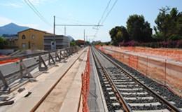 La mafia dietro passante ferroviario di Palermo: sigilli a impresa