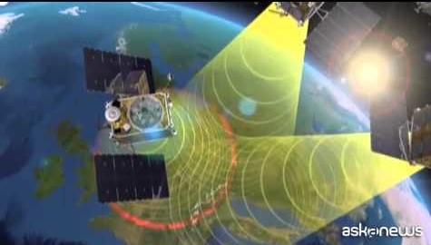 Nasa lancia 4 satelliti per studiare i campi magnetici (VIDEO)
