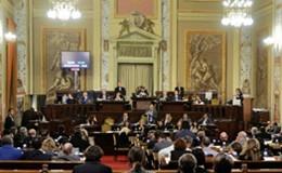 """Sicilia, ddl Comuni all'Ars. M5S all'attacco: """"Vediamo chi vuole mantenere privilegi"""""""