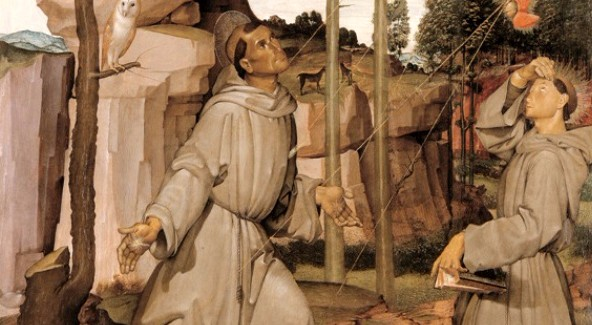 San Francesco in mostra a Firenze tra capolavori e opere inedite (VIDEO)