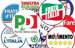 Partito Democratico si consolida primo partito, cala M5S