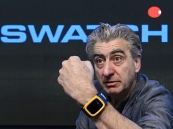 Il colosso degli orologi da polso Swatch diventerà smart