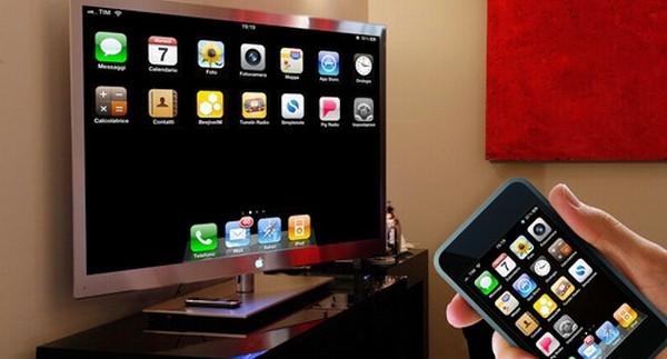 La rivoluzione Apple. Pronta la web tv: 25 canali su mac, iPhone e Apple Tv