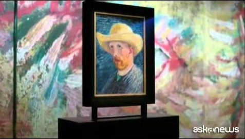 Vincent Van Gogh arriva al cinema per i 125 anni dalla sua morte (VIDEO)