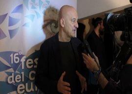 Claudio Bisio: ora teatro con Serra, poi voglio scrivere (VIDEO)
