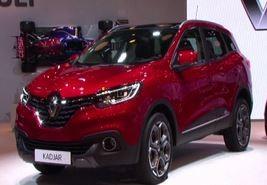 Renault: interesse di tutti sviluppare le auto elettriche in Cina