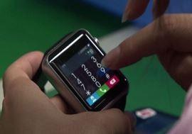 Dalla Cina gli smartwatch economici sfidano Apple (VIDEO)
