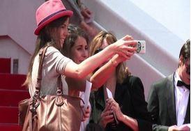 Il Festival di Cannes vieta i selfie in passarella