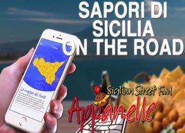 Nasce App per promuovere lo street food siciliano (VIDEO)