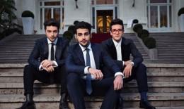 Ancora successi per il Volo: tour e nuovo album (VIDEO)