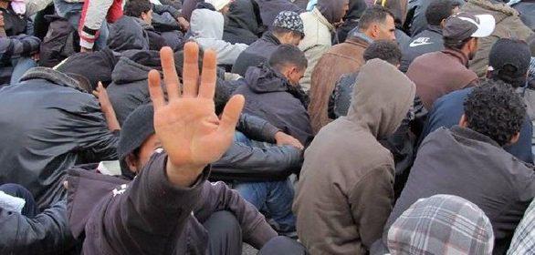 Palermo smantellato gruppo di traffico di immigrazione