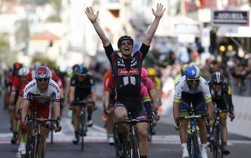 Ciclismo, John Degenkolb vince la Parigi-Roubaix