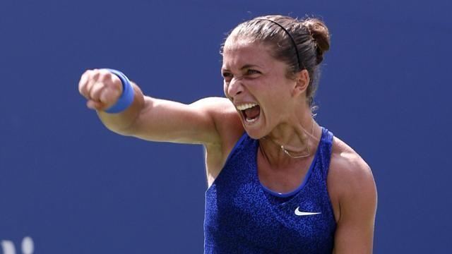 Tennis, ranking Wta: Sara Errani 15esima