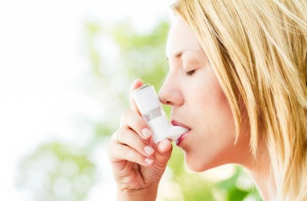 Salute, al via il registro nazionale sull'asma grave