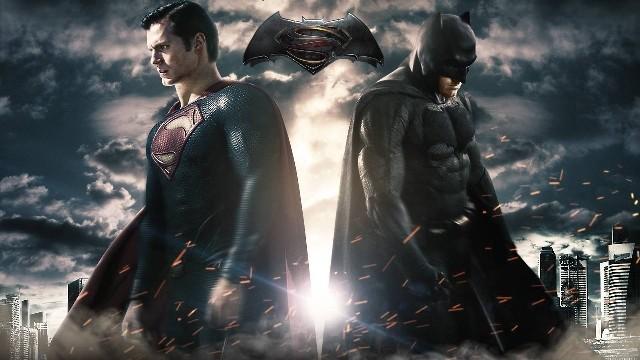 "Svelato ""Batman v Superman"", Ben Affleck e Henry Cavill insieme (VIDEO)"