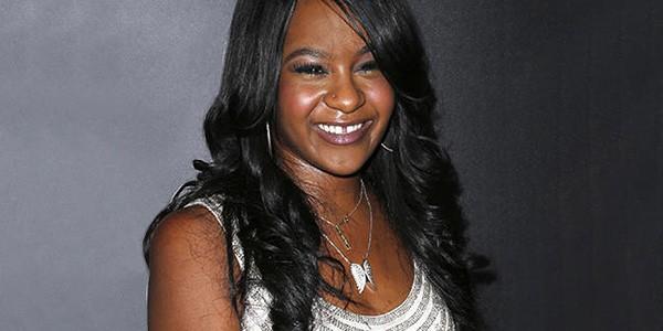 La figlia di Whitney Houston si è svegliata dal coma
