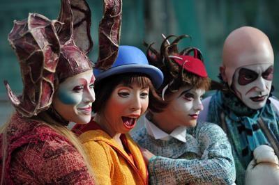 Il Cirque du Soleil venduto a un consorzio Usa e Cina