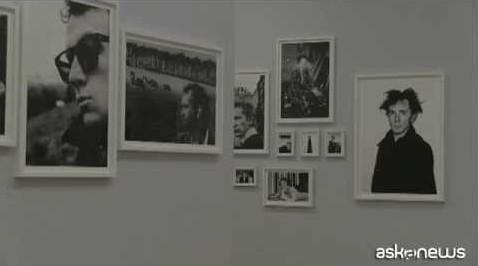Due mostre sul fotografo delle star Anton Corbijn per i 60 anni (VIDEO)