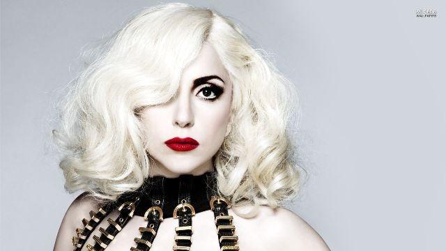 Altro riconoscimento, Lady Gaga nella Hall of Fame della cultura pop