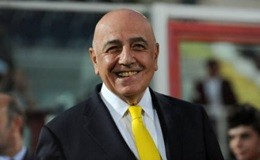 Galliani: Se Berlusconi cede squadra è per il bene del Milan