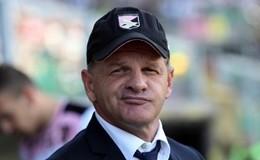 """Palermo calcio. Iachini: """"Ci è mancato solo il gol"""" (VIDEO)"""