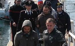 """Strage Canale Sicilia, migrante accusa comandante. """"E' stato lui a provocare strage"""""""