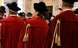 L'Anm spaccata sulla responsabilità dei magistrati. Non passa la linea dura dello sciopero
