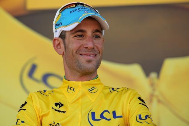 Ciclismo, a Nibali premio 'Sfinge d'oro-fedeltà sport'