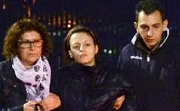 Omicidio Loris, si scatena una lite in carcere tra Veronica e il marito